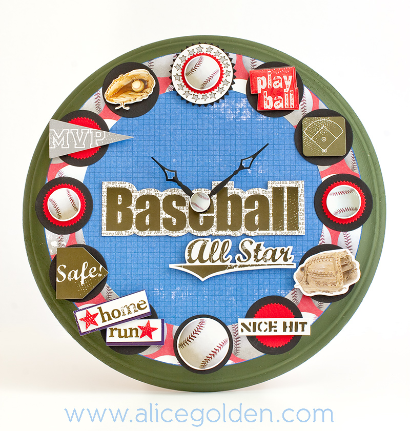 Alice-Golden-Baseball-Clock-1
