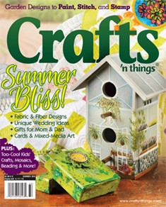 Crafts n things summer 2013