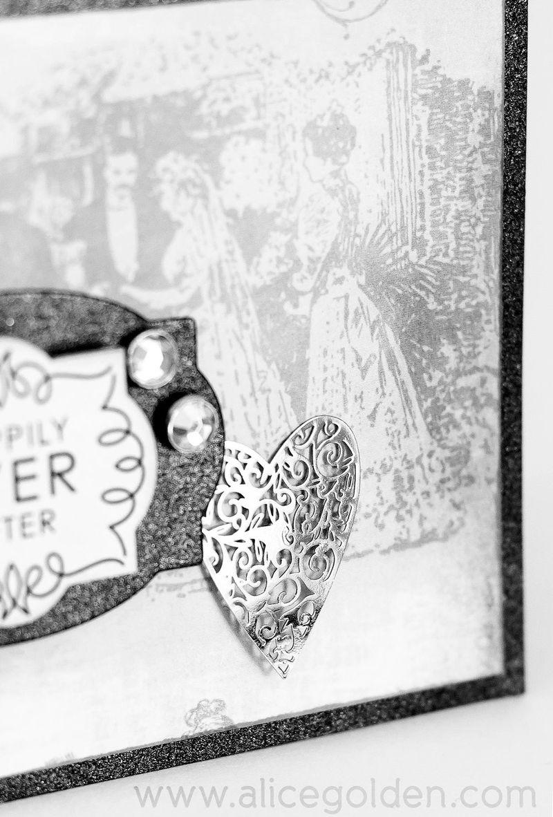 Alice-Golden-Karen-Foster-Design-Wedding-Card-3