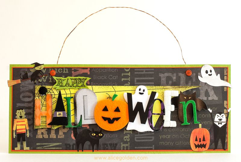 Alice-Golden-Karen-Foster-Design-Halloween-Sign-1