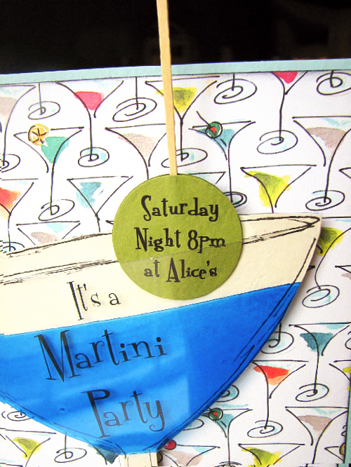Alice-Golden-Martini-Party-Invite-2