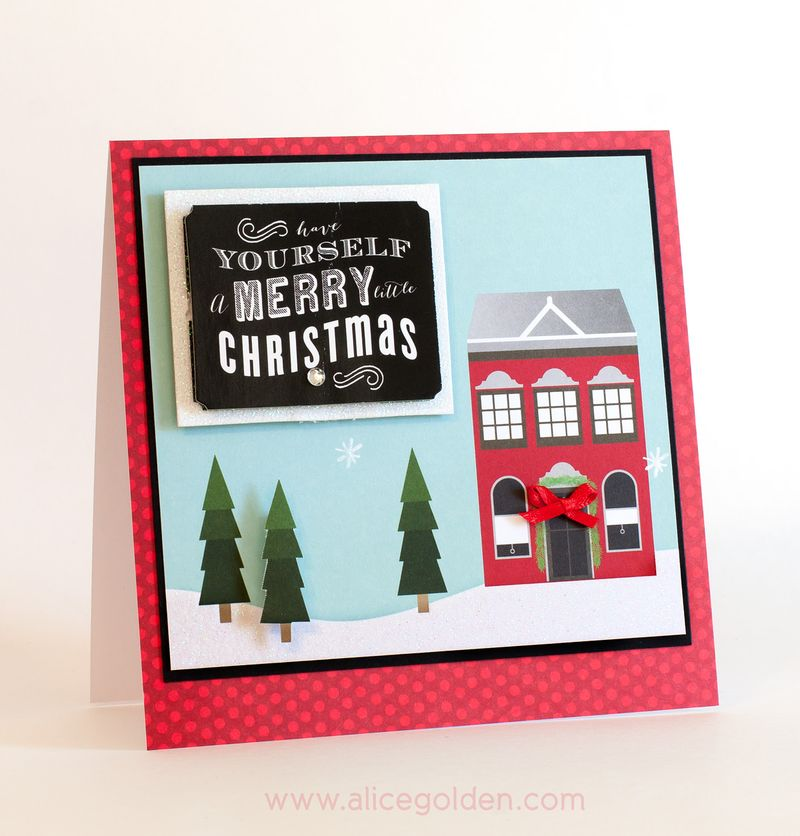 Alice-Golden-Mambi-Christmas-House-Card-1