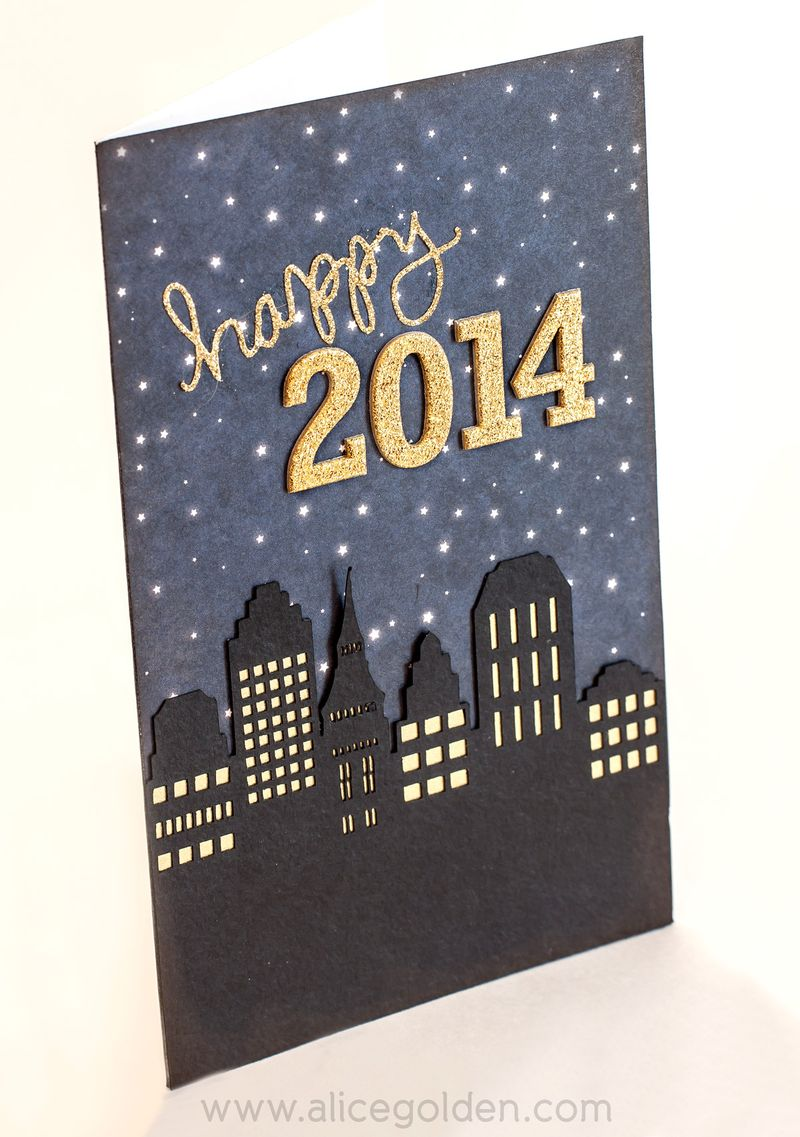 Alice-Golden-Craft-Ideas-New-Years-Card-2