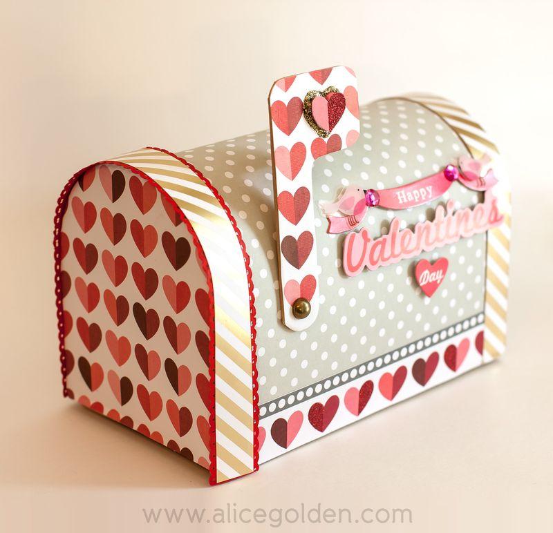 Alice-Golden-Mambi-Valentine's-Mailbox-1